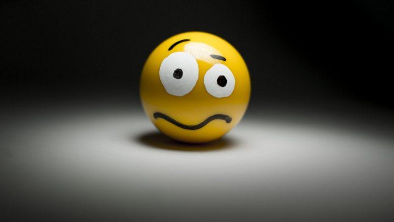 Shkathtësia për të kontrolluar emocionet