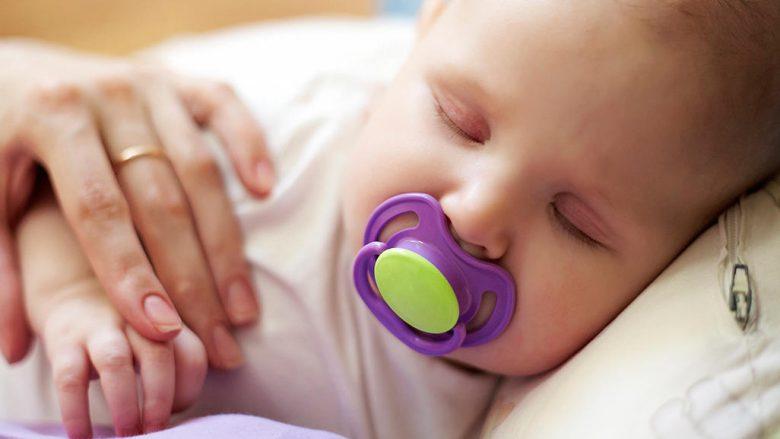 Për dhëmbë të shëndetshëm, jo gjumit me biberon
