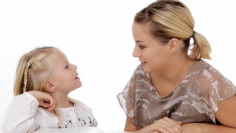Si nëna, ashtu edhe vajza