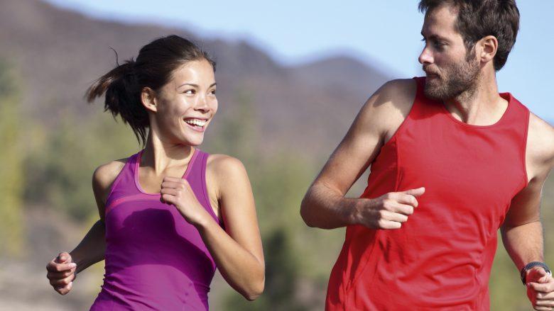 Sa pak duhet të vraponi për t'i gëzuar përfitimet e vrapimit?