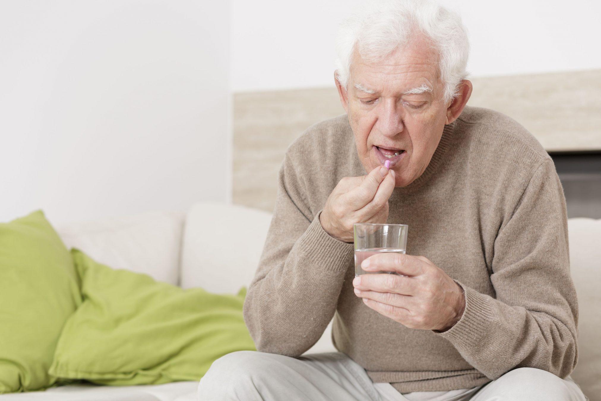 Tabletat për gjumë shkaktojnë demencën?