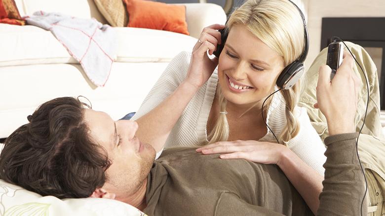 Çfarë do të jetë seksi e përcakton edhe lloji i muzikës