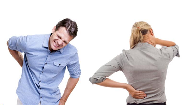 Trajtimi i personave me dhimbje të shpinës