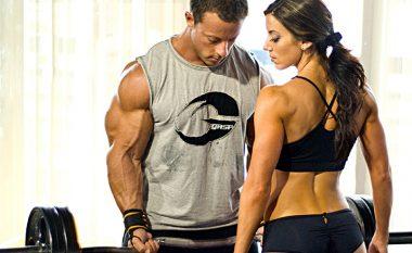 Rezistoni tundimit për steroide!