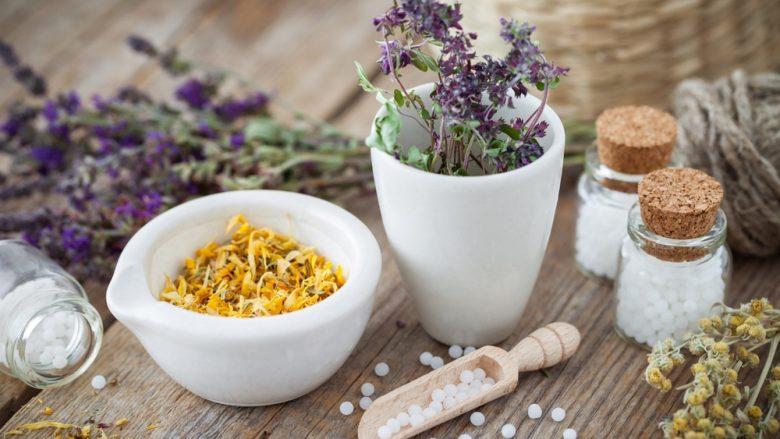 Homeopatia shëron të sëmurin, jo sëmundjen