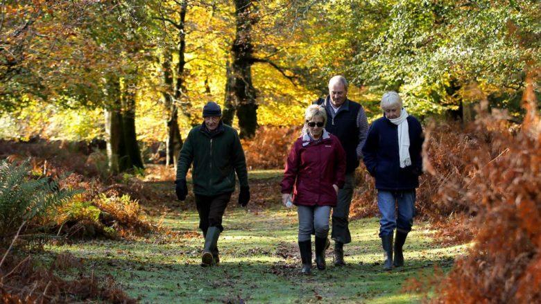 Ecni të paktën 25 minuta në ditë, zgjat jetën deri në 7 vjet