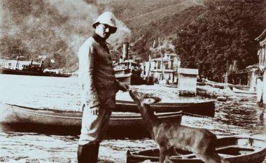 Nijazi Beu, nacionalisti shqiptar dhe babai i snobizmit në Ballkan