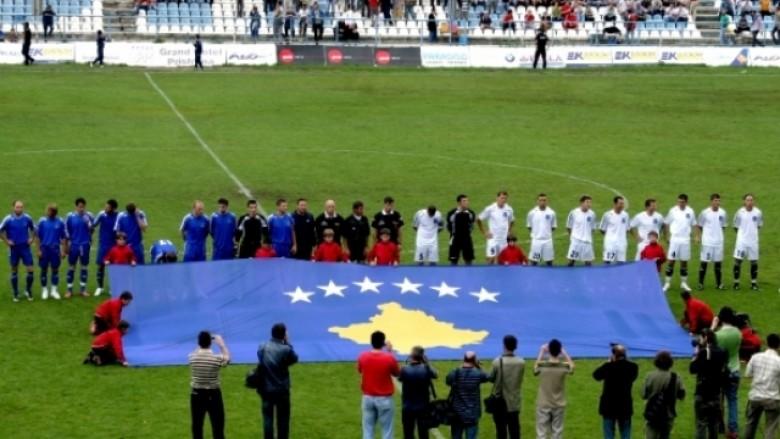 UEFA sjell super-lajmin, pranon stadiumin 'Adem Jashari' për ndeshjet e Ligës së Kampionëve dhe Ligës së Evropës
