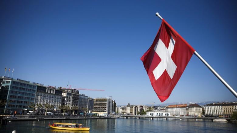 Pse është vështirë të jetosh në Zvicër?
