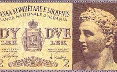 Pse Ahmet Zogu e përjetësoi Aleksandrin e Madh në monedhën shqiptare?