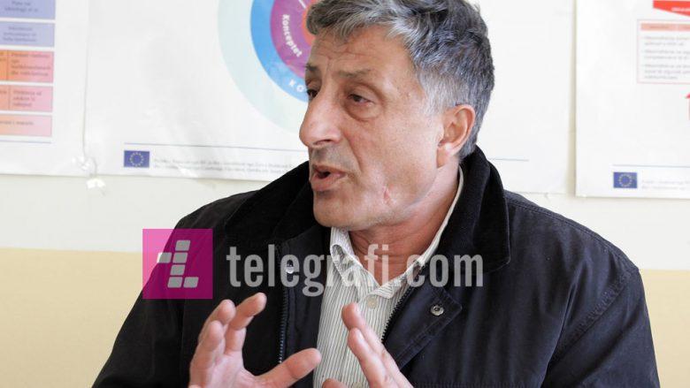 Jasharaj: Greva do të vazhdojë deri në plotësimin e kërkesave
