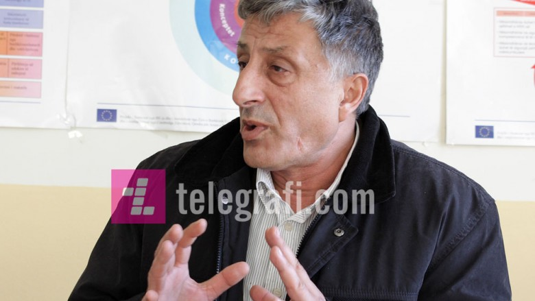 Jasharaj: Qeveria të reflektoj, ndryshe do të shkojmë në grevë me afat të pacaktuar (Video)