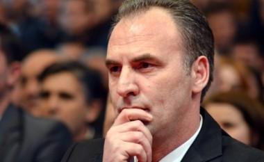 Limaj: Thaçi nuk duhet t'i udhëheqë bisedimet Prishtinë-Beograd
