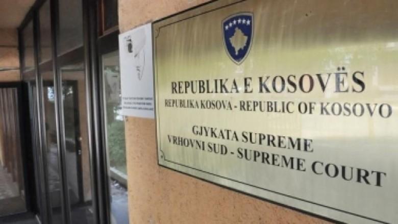 Supremja refuzon ankesat e PDK-së për Prizren dhe Klinë
