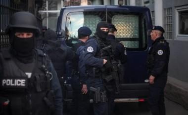 Aksion i policisë në Brezovicë