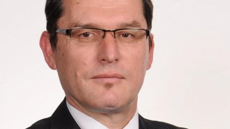 Bajram Gecaj, zv. ministër i Pushtetit Lokal