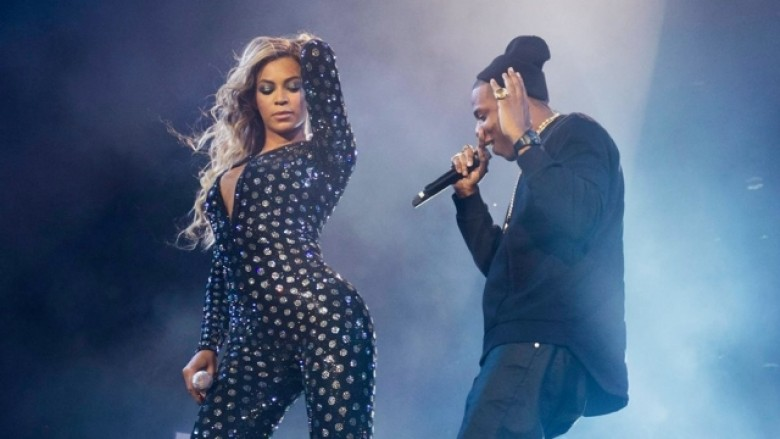 """Beyonce u kacafyt me një aktore pasi ajo ju afrua Jay Z-s """"më shumë se duhej"""""""