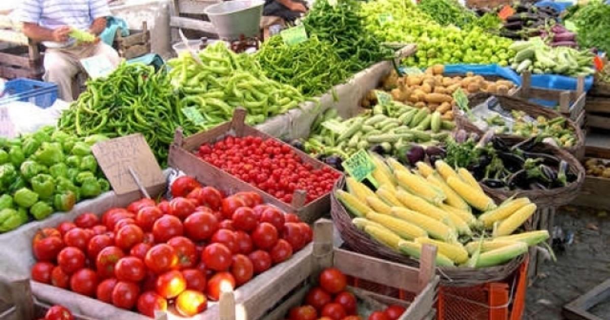 INSTAT: Rritja e prodhimit bujqësor vendas solli rënie të çmimeve