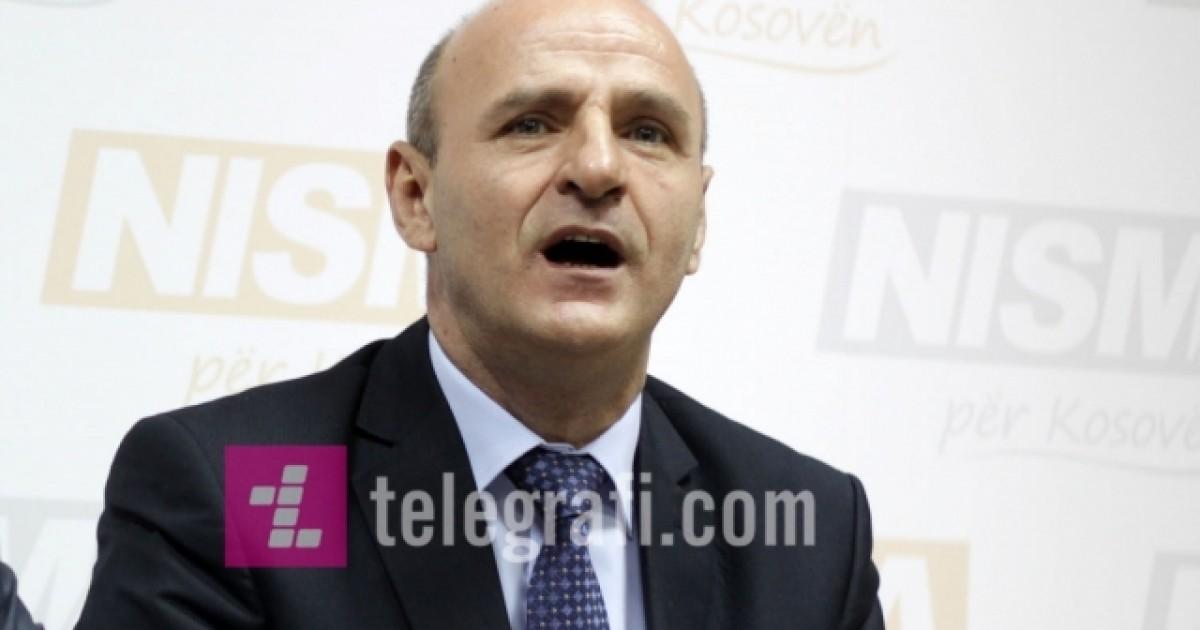 Sherfi: Më shumë po frikësohen në PDK, mos po jep dorëheqje Haradinaj