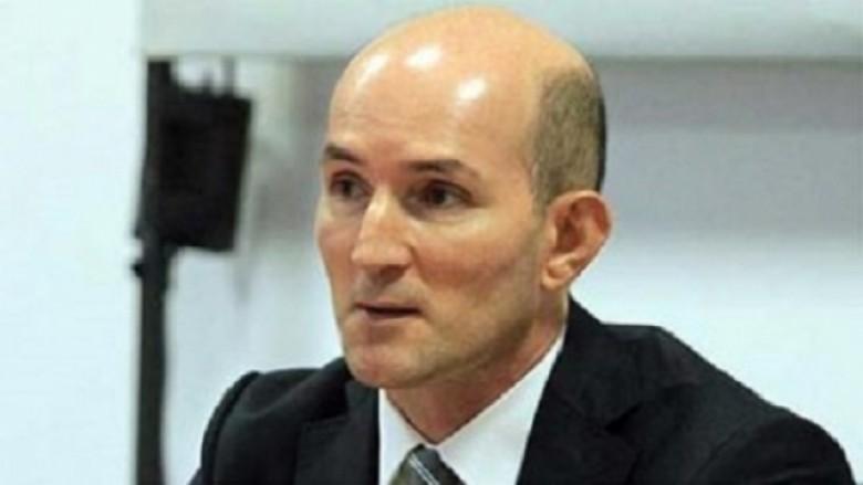 Bogov tërhiqet nga rikandidimi për guvernator të Bankës Popullore të Maqedonisë