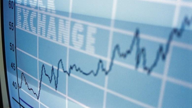 Bursat shënojnë rritje, për shkak të punësimit të madh në SHBA