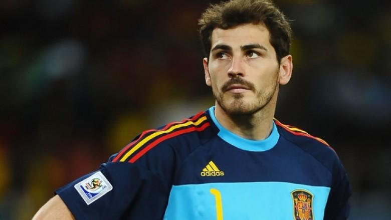 Casillas nuk do të luajë më për Realin, ai është i Portos