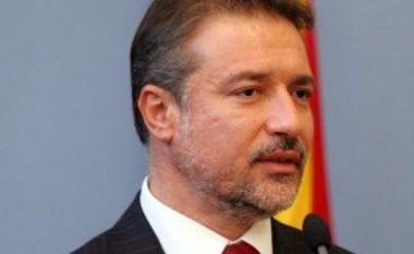 Maleski kritikon Crvenkovskin dhe Ivanovin: Kështu nuk flasin ish-presidentët
