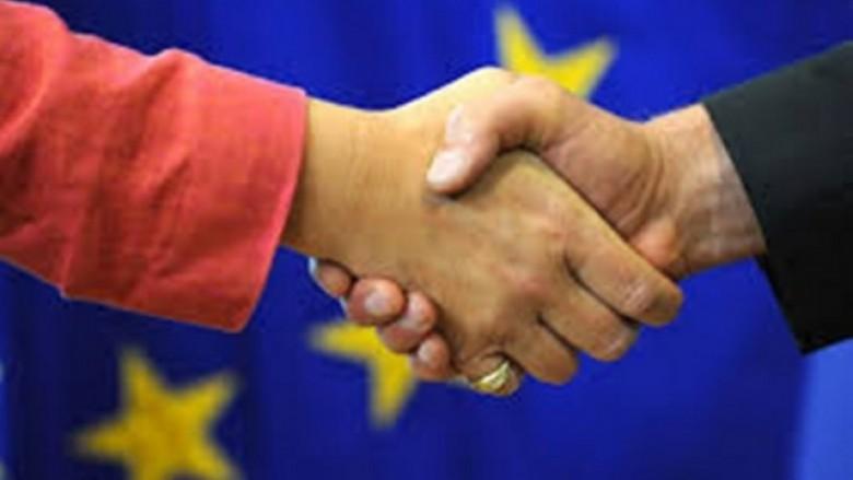 Shtatë vjet të dialogut politik e teknik me Serbinë