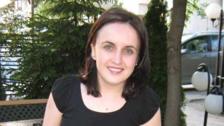 Dr. Shpresa Huruglica, Specialiste e Biokimisë klinike