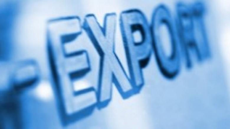 Eksporti simbolik i Kosovës
