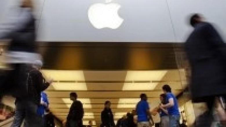 Janar: Apple do të zbulojë rezultatet financiare