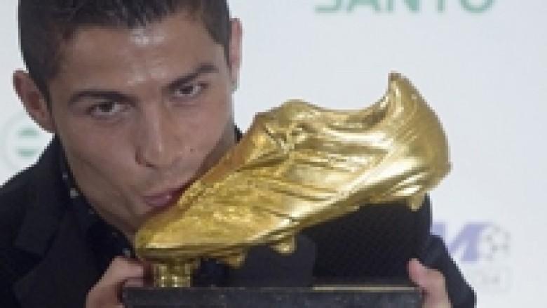 Si dukej Ronaldo në fëmijëri (Foto)