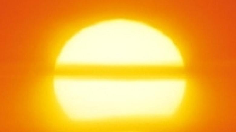 2012, viti më i nxehtë amerikan