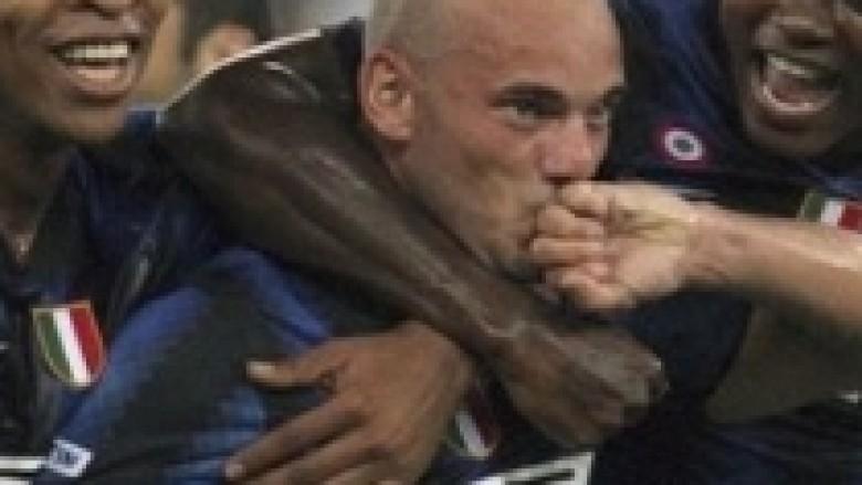 Sneijder s'ka ditë pa oferta të reja