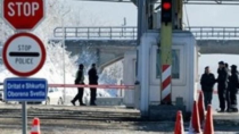Serbia nuk lejon transport transit të mallrave kosovare