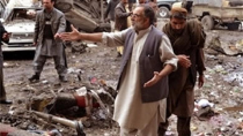 Pakistan: 11 të vrarë dhe 40 të plagosur nga një shpërthim
