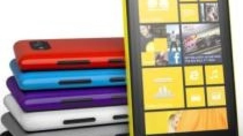 Nokia shet 4.4 milionë modele të telefonave Lumia