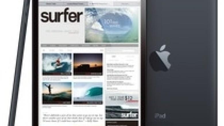 iPad Mini 2 dhe iPad 5 vijnë gjatë marsit