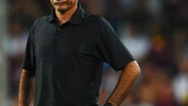 Mourinho i pakënaqur me Di Marian