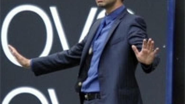 Stramaccioni i kënaqur me paraqitjen në Kupë