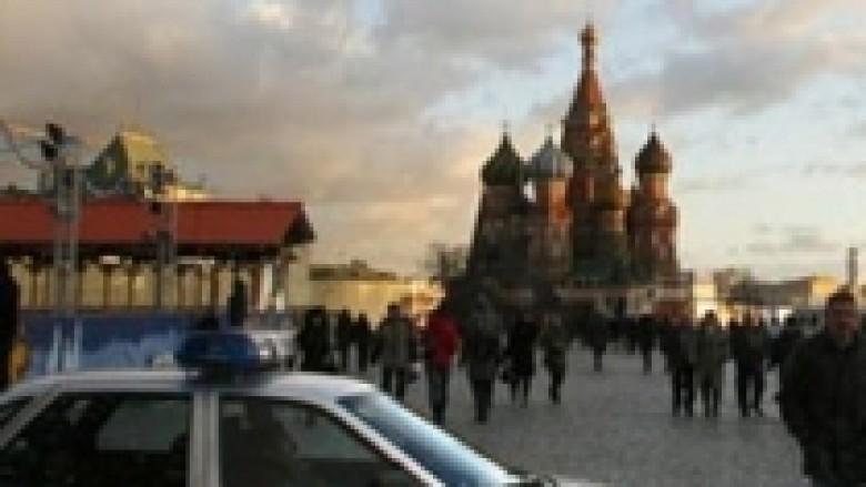 Moskë, vritet kreu i mafias ruse