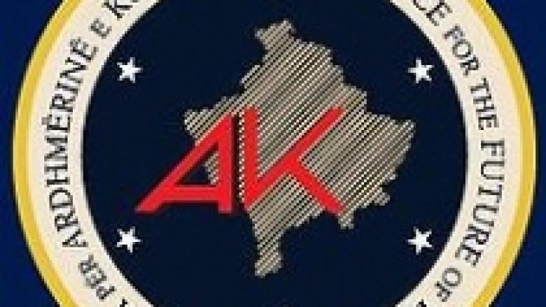 AAK-ja i mban zgjedhjet në prill
