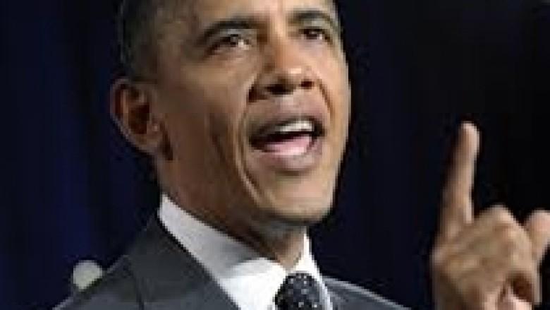 Obama i shpalli planet për kufizim të armëve