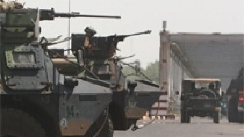 Mali: Trupat franceze në luftime direkte kundër rebelëve islamikë