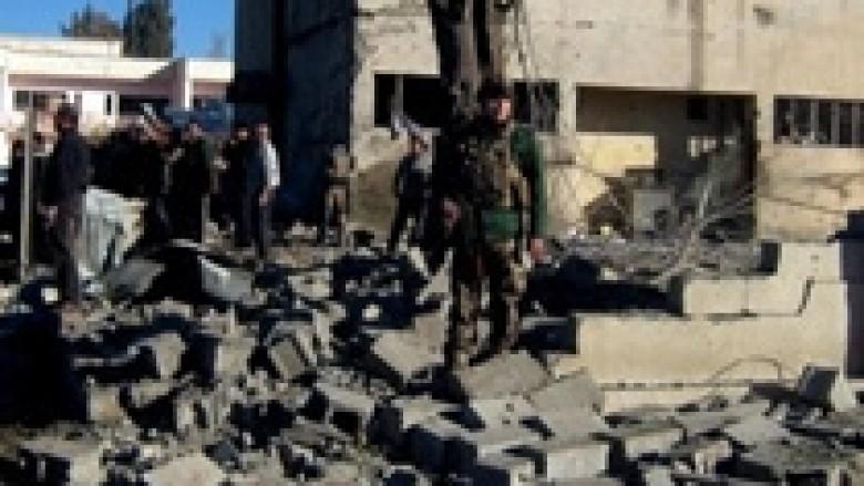 Vriten 12 njerëz nga shpërthimet në Irak