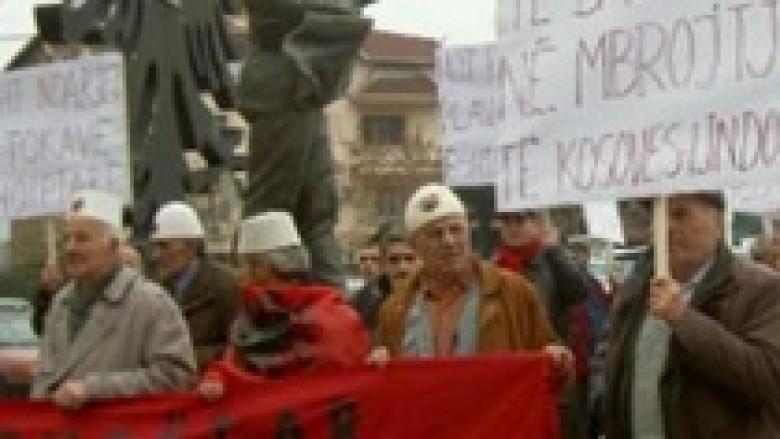Brahimi: Për katër orë i shkatërrojmë strukturat paralele