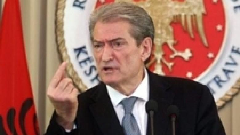Berisha urdhëron krijimin e Ligës Mbarëkombëtare