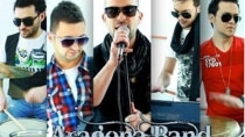 Aragona Band të lansojë projektin e ri