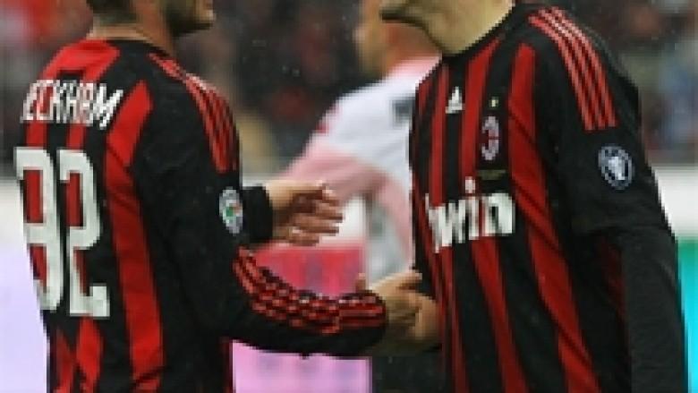 As Beckhami as Balotelli, por Kaka – thotë Allegri
