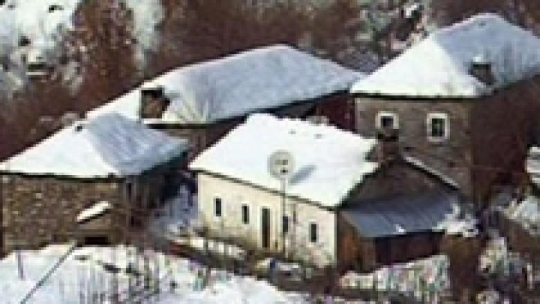 Bora shkakton ndërprerje të rrymës në Dukagjin